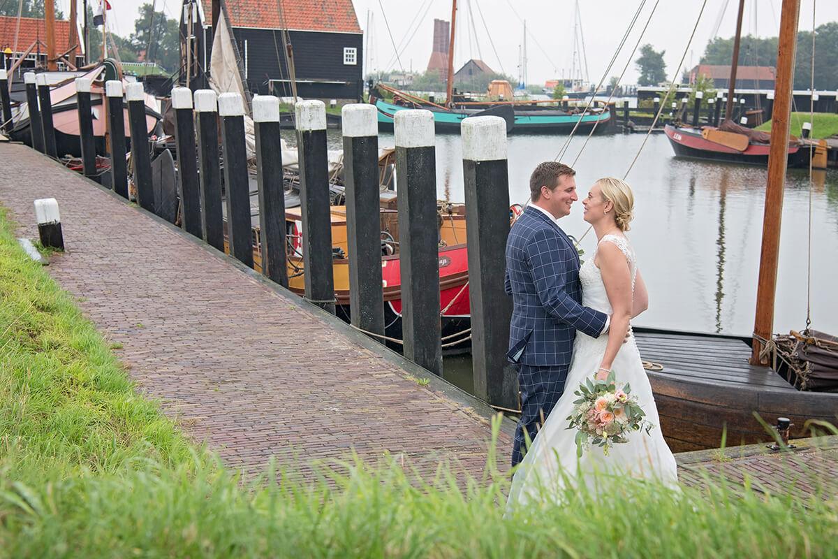 Bruidsfotograaf-fotoster