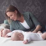 Lifestyleshoot of newbornshoot?